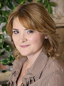 Molnár Erika Légzéstréner, jógaoktató